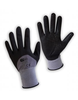 Gants PRO FLEX - 1.30€HT la paire - DESTOCKAGE