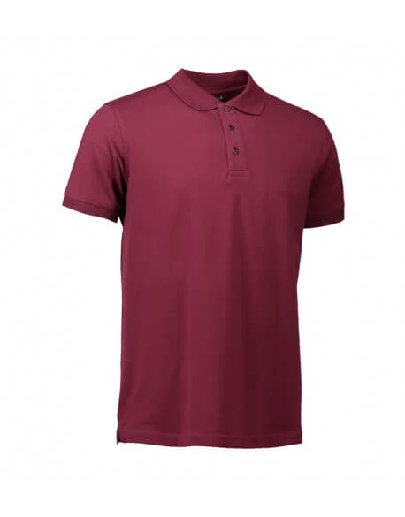POLO STRETCH HOMME 220GR